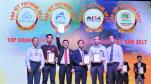 Hội Tin học TP.HCM trao giải thưởng CNTT-VT cho doanh nghiệp Việt