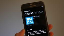 Người dùng Windows Phone khóc ròng khi Instagram giờ cần tới 2GB RAM