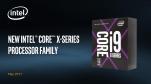 RÒ RỈ: Điểm benchmark hủy diệt của CPU Intel Core i9 7980XE