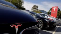 AMD phát triển chip AI riêng cho Tesla