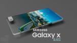 """Cả Apple lẫn Google nên cảm thấy lo lắng về chiếc smartphone """"biến hình"""" Galaxy X đi là vừa!"""