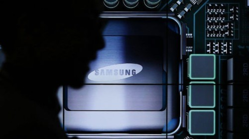 Mạng di động quá chậm ư? Đừng lo, Samsung đang lên kế hoạch nâng tốc độ của nó lên gấp 600 lần