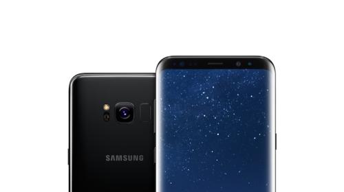 Xem video ý tưởng chạy Linux trên điện thoại Samsung Galaxy
