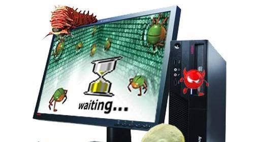 Thói quen của người dùng là kẽ hở lớn nhất để virus máy tính xâm nhập