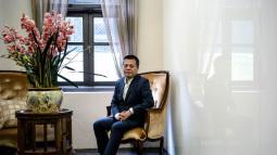 Lời giải đáp cho sự mất tích bí ẩn của nhà tỉ phú internet khi chỉ mới 30 tuổi, từng sở hữu công ty làm lu mờ Tencent hay Alibaba