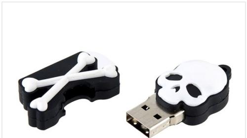 USB vẫn đang là nguồn lây nhiễm virus chính, chiếm tới trên 50%