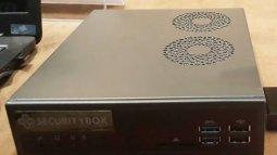 Ra mắt thiết bị đánh giá an ninh mạng SecurityBox