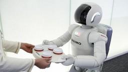 """Trong 13 năm tới, robot, tự động hóa sẽ """"đánh cắp"""" 800 triệu việc làm của con người"""
