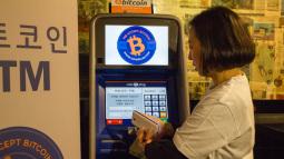 Không phải Mỹ hay Trung Quốc, Hàn Quốc mới là thị trường Bitcoin