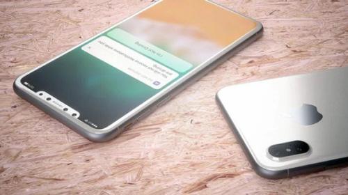 LG Display: thỏa thuận chi tiết về việc cung cấp tấm nền OLED cho iPhone X vẫn chưa diễn ra