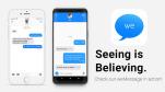 Lập trình viên 16 tuổi tìm ra cách mang iMessage lên smartphone Android