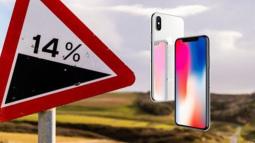 Apple đang phải cắt giảm sản lượng iPhone X vì người dùng chờ đợi