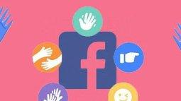 """Facebook sắp có cách """"thả thính"""" mới: Chọc, ôm ấp, nháy mắt nhau trên avatar"""