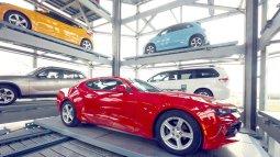 Alibaba sắp bán trực tuyến xe ô tô sử dụng công nghệ cao