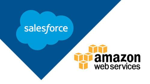 """Amazon và Salesforce cùng thông báo đã đạt được những """"tiến bộ đáng kể"""" trong việc thoát khỏi công nghệ của Oracle"""