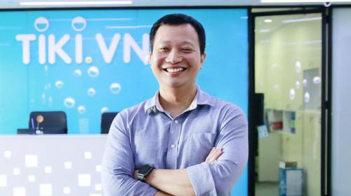 SparkLabs đầu tư 50 triệu USD vào công ty thương mại điện tử Tiki