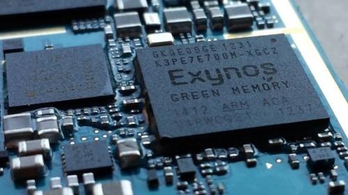 Samsung giới thiệu Exynos Auto: con chip đầu tiên của hãng dành cho ô tô