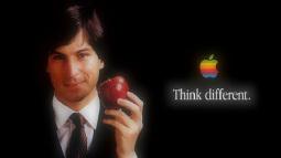 Apple xin cấp lại bản quyền logo cầu vồng để dùng cho quần áo?