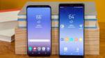 Cuộc chiến tầm cao giữa Samsung - Apple và sứ mệnh đầy thách thức của Galaxy S9