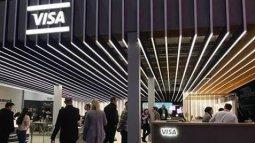 Visa hợp tác thử nghiệm thanh toán bằng thiết bị đeo tại MWC 2018