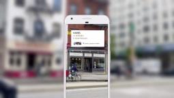 Tính năng Google Lens chính thức được cập nhật cho tất cả smartphone Android