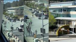 NÓNG: Xả súng tại trụ sở của YouTube khiến ít nhất 4 người bị thương, nghi phạm đã tự sát ngay tại hiện trường