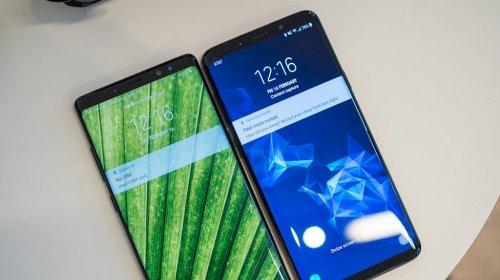 Đi tìm phablet Android đáng mua nhất 2018