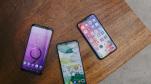 So găng thiết kế Huawei P20 Pro, Galaxy S9+ và iPhone X: theo bạn đâu là smartphone đẹp nhất?