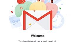 Hướng dẫn kích hoạt giao diện mới của Gmail