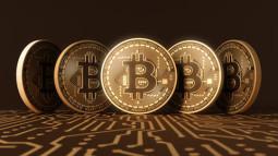 Giá Bitcoin hôm nay 26/4: Đột ngột đi xuống