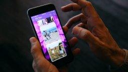 Viber nói không đọc tin nhắn người dùng như các ứng dụng tin nhắn, mạng xã hội khác