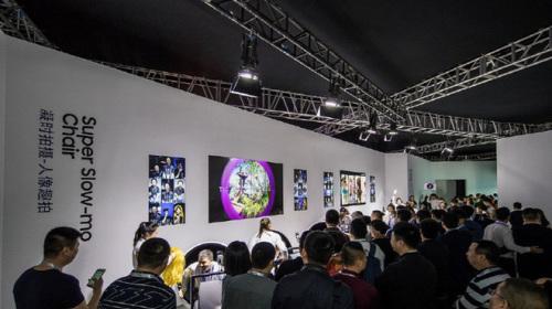 """Nhờ đẩy mạnh marketing, Samsung đã tránh được nguy cơ """"biến mất"""" khỏi thị trường Trung Quốc"""