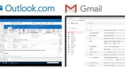 Tại sao Google và Microsoft tích cực đầu tư vào dịch vụ email