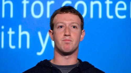 Mark Zuckerberg phải đến tường trình với Nghị viện châu Âu
