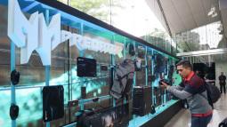 Acer giới thiệu loạt sản phẩm mới năm 2018: laptop gaming cấu hình siêu khủng