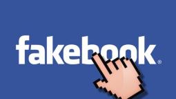 Giả mạo Facebook để lừa đảo trên mạng xã hội tăng cao