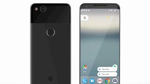 Sau 6 tháng nữa, Pixel 2 của Google vẫn là điện thoại thống lĩnh thị trường smartphone thế giới