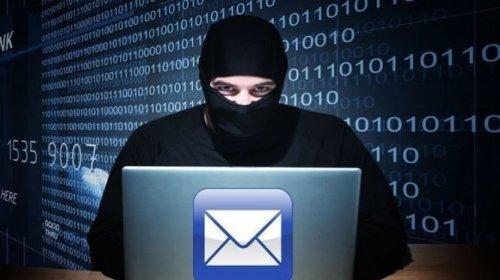 Nguy cơ lộ thông tin thư điện tử đã được mã hóa