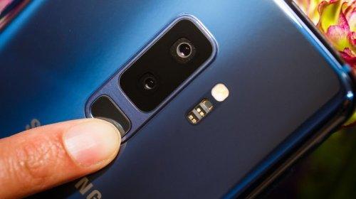 """Hai điểm thiếu sót """"chết người"""" trên camera Samsung Galaxy S9/S9+"""