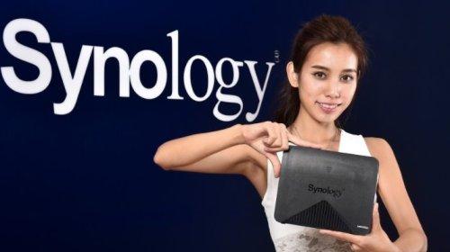 Synology tung ra loạt sản phẩm mới tại Computex 2018