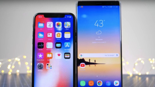 Huawei đang ấp ủ smartphone với màn hình lớn hơn cả Samsung Galaxy Note9 và Apple iPhone X