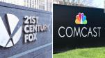 Comcast qua mặt Disney, đề nghị thâu tóm 21st Century Fox với mức giá 65 tỷ USD
