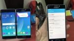 Xuất hiện nguyên mẫu smartphone Samsung màn hình gập, không giống như tưởng tượng?