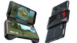 Điểm benchmark cho thấy ROG Phone của Asus vượt trội hơn đôi chút