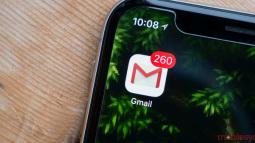 Ứng dụng Gmail cho iOS được bổ sung thêm tính năng lọc thông báo bằng AI