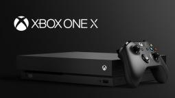 Xbox thế hệ mới sẽ ra mắt vào năm 2020