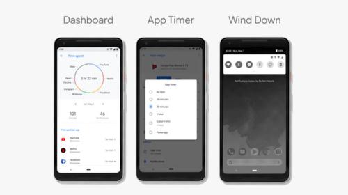 So sánh bản beta của Android P và iOS 12: Ai hơn ai?