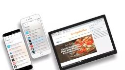 Ứng dụng Microsoft Edge cho iOS và Android sẽ có sẵn tính năng chặn quảng cáo của Adblock Plus