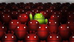 Android: Cảnh báo về ứng dụng có mặt trên Play Store đánh cắp thông tin