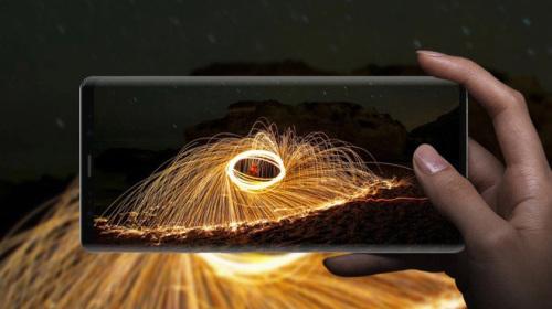Chưa ra đời nhưng Samsung Galaxy X có thể sẽ gặp thách thức lớn từ Huawei